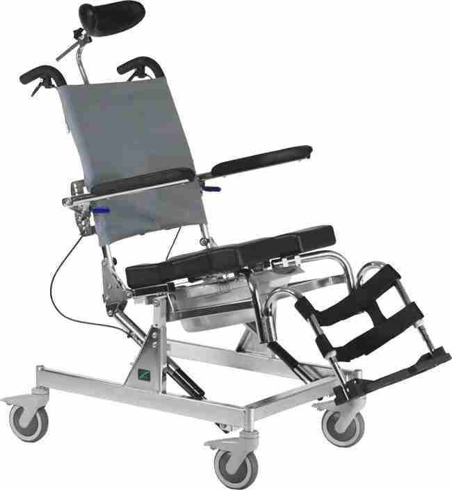 RAZ AT Rehab Shower Commode Chairs. Tilt Rehab Shower Commode Chair
