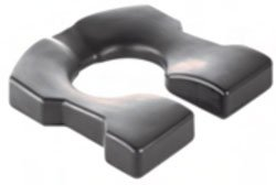 moulded-seat