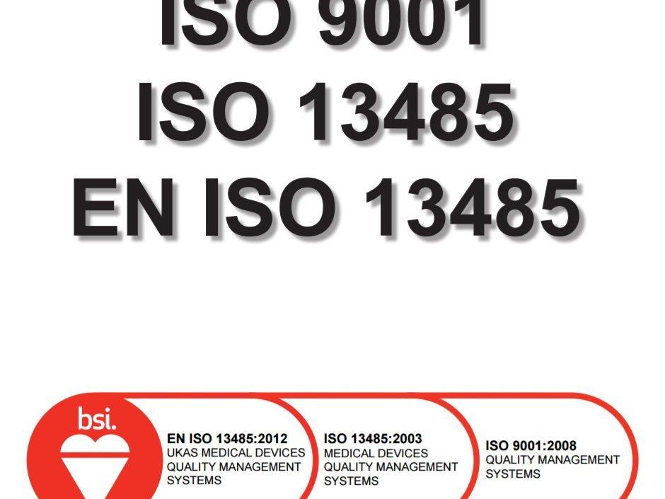 Raz Design Inc Achieves Iso Certification 90012008 Iso 134852003