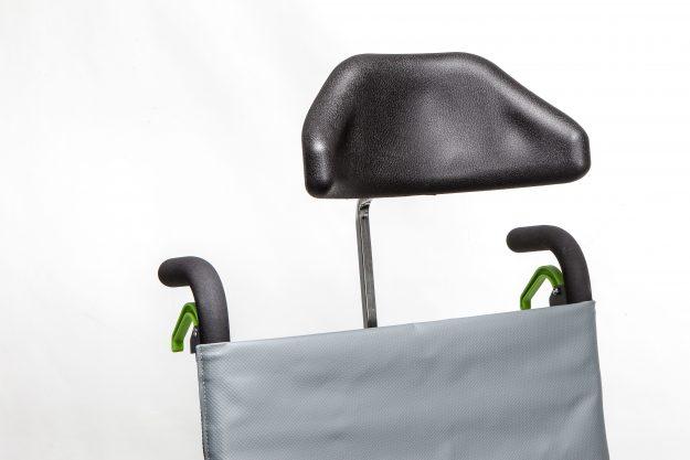 Molded Headrest Pad Large