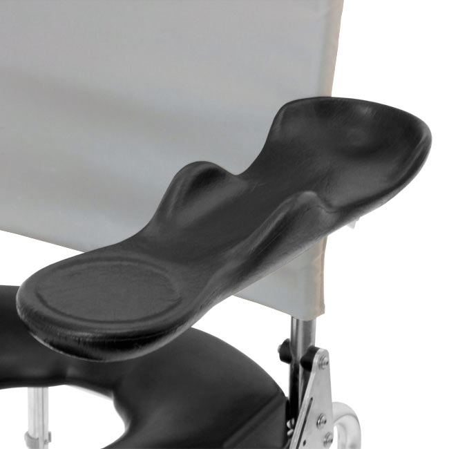Raz Ap Mobile Shower Commode Chair Mobile Shower Commode