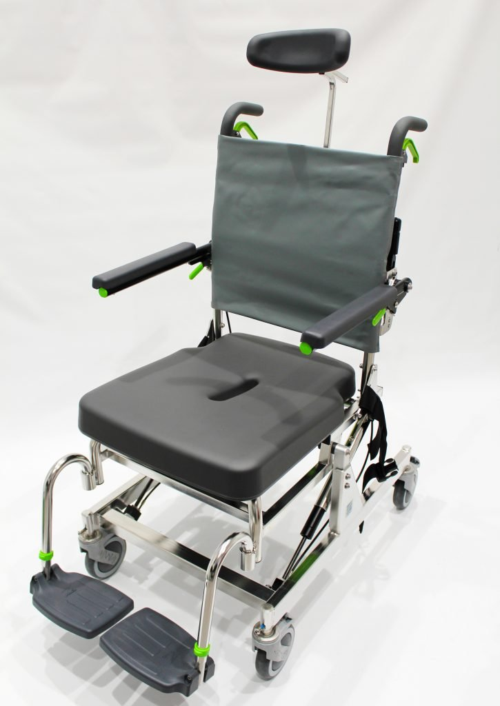 Raz Seats... What We Do Best | Mobile Shower Commode ...