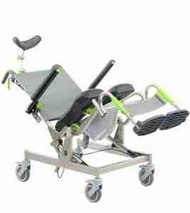 RAZ-AT Rehab Shower Commode Chair